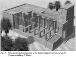 Three-dimensional reconstruction of the Kushite temple in Soniyat.jpg