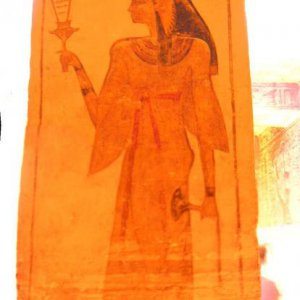 Nefertari, Ancient Egypt History