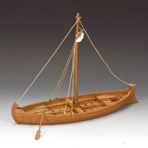 First Century Galilean Fishing Boat