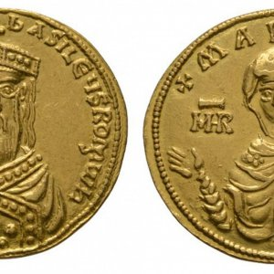Solidus Leo VI the Wise (886-912).jpg