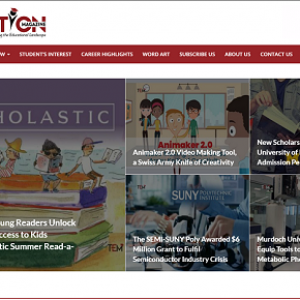 Top Education Magazine | Education Journal |