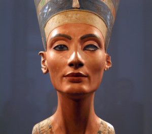 Nefertiti, Ancient Egypt History